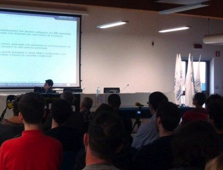 Tesla Consulting al LinuxDay 2012