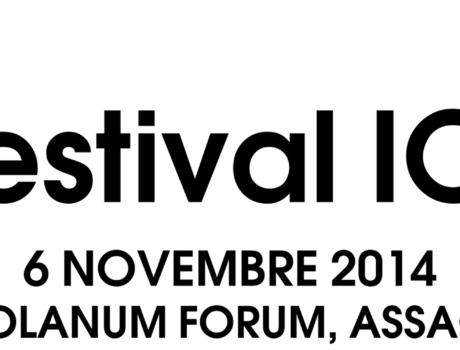 Festival ICT – Tesla Consulting è GOLD sponsor!