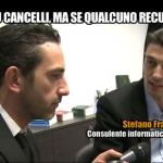 Le Iene Stefano Fratepietro