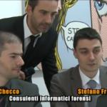 Le Iene Fratepietro - Dal Checco